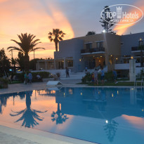 Фото отеля Atlantica Club Marmari Beach 4*