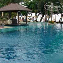 Фото отеля Koh Chang Kacha Resort 3* Бассейн