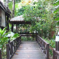 Фото отеля Koh Chang Kacha Resort 3* Беседка