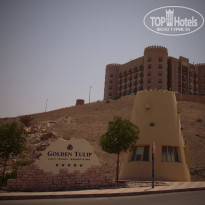 Фото отеля Golden Tulip Khatt Springs Resort & Spa 4*