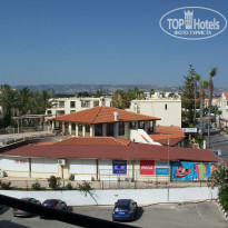 Фото отеля Louis Imperial Beach 4*