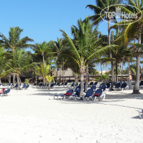 Фото отеля Barcelo Maya Beach 5*