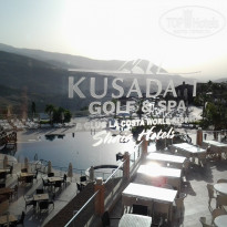 Фото отеля Kusadasi Golf & Spa Resort 5*