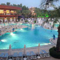 ���� ����� Delphin Palace Deluxe Collection 5* � ������� (�����), ������