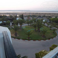 Фото отеля PrimaSol Golden Beach Club 4* Вид из номера №303