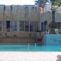 Фото отеля PrimaSol Golden Beach Club 4* Бассейн с баром