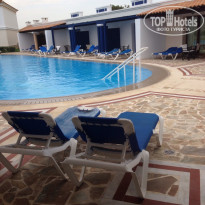 Фото отеля Aldemar Royal Olympian 5*