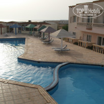 Фото отеля Nefertiti Beach 3* ВИД ИЗ НОМЕРА