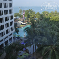���� ����� Hard Rock Hotel Pattaya 4* � ������� (������� ����), �������